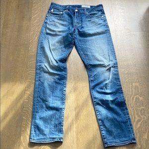 AG Everett jeans, size 31